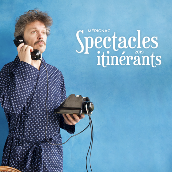 Spectacles Itinerants