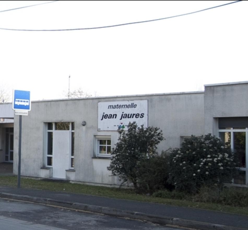 Ecole Jean Jaurès