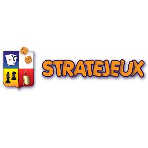 Stratejeux