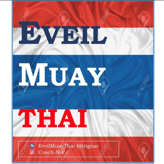Eveil Muay Thaï Mérignac