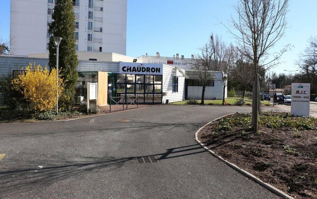 Le Chaudron – MJC de Mérignac