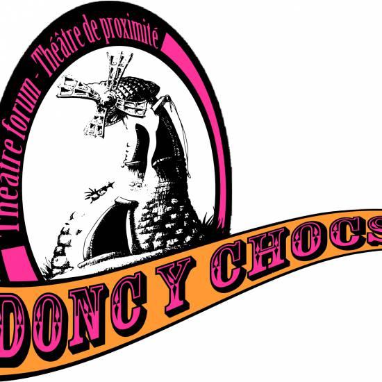 Compagnie Donc y Chocs