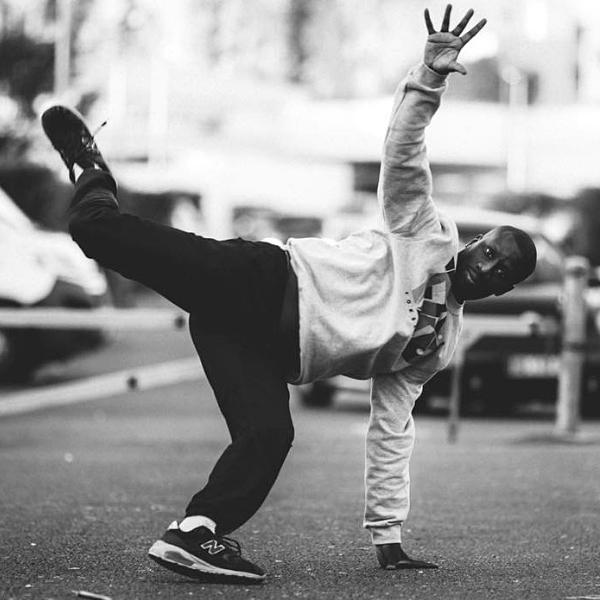 Hassan Sarr : j'ai trouvé dans le Hip-hop une liberté totale