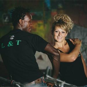 Lucie & Tony (L&T)
