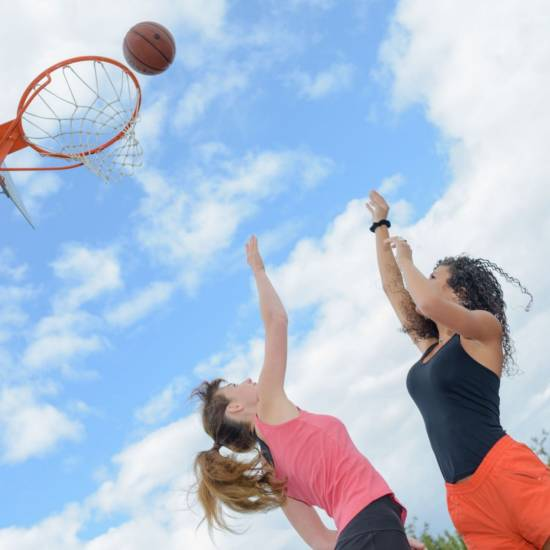 Plaine des loisirs sportifs de Beutre