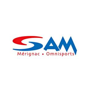 Sport athlétique Mérignacais (SAM)